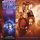 Doctor Who: Solitaire (The Companion…