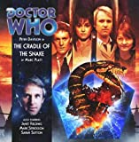 Platt, Marc: The Cradle of the Snake (Doctor Who)