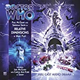 Platt, Marc: Relative Dimensions (Doctor Who: The Eighth Doctor Adventures, 4.07)