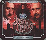 Justin Richards: Jago & Litefoot: Series 2