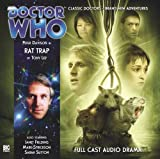 Lee, Tony: Rat Trap (Doctor Who)