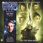 Rat Trap by Tony Lee
