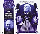 The Masters of Luxor by Anthony Coburn