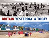 Anderson, Janice: Britain Yesterday And Today