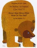 Martin, Bill, Jr.: Brown Bear, Brown Bear, What Do You See? In Albanian and English (English and Albanian Edition)