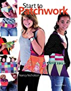 Start to Patchwork (Start to series) by…
