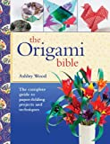 Wood, Ashley: The Origami Bible