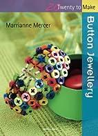 Button Jewellery (Twenty to Make) by…