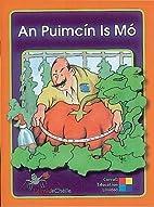An Puimcin Is Mo by Erin Howard
