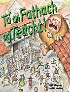 Ta an Fathach Ag Teacht! (Leimis Le Cheile)…