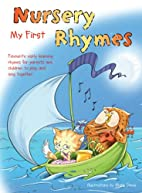 My First Nursery Rhymes: Favourite Early…