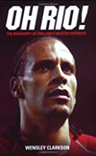 Oh Rio!: The Biography of England's…