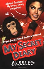 My Secret Diary: From Swaziland to Neverland…