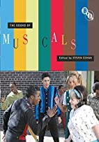 The Sound of Musicals by Steven Cohan