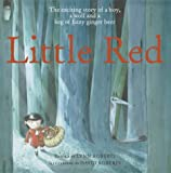 Roberts, Lynn: Little Red: The Exciting Story of a Boy, a Wolf, and a Keg of Fizzy Ginger Beer