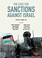 The Case for Sanctions Against Israel by…