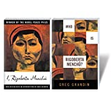 Rigoberta Menchú: I, Rigoberta Menchu / Who Is Rigoberta Menchu? (Shrinkwrapped Set)