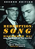 Marqusee, Mike: Redemption Song: Muhammad Ali And The Spirit Of The Sixties
