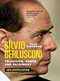 Ginsborg, Paul: Silvio Berlusconi: Television, Power And Patrimony