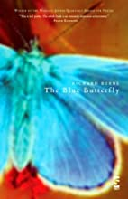 The Blue Butterfly by Richard Burns