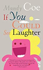 If You Could See Laughter (Childrens Poetry…