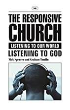The Responsive Church: Listening to Our…