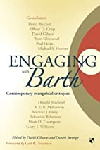 Engaging with Barth: Contemporary…