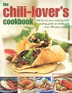 Chili Kochbuch by Jenni Fleetwood