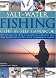 Ford, Martin: Salt-water Fishing: A Step-by-step Handbook