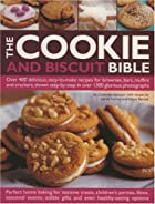 The Cookie and Biscuit Bible by Catherine…