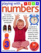 Playing with Numbers by Joanna Babb