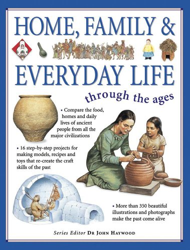 home-family-everyday-life-through-the-ages