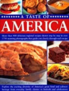 A Taste of America by Carole Clements