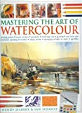 Wendy Jelbert: Mastering the Art of Watercolour