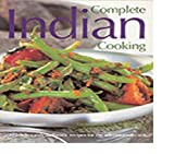 Baljekar, Mridula: Complete Indian Cooking
