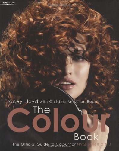 the-colour-book-the-official-guide-to-colour-for-nvq-levels-2-and-3