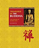 Lowenstein, Tom: Treasures of the Buddha: The Glories of Sacred Asia