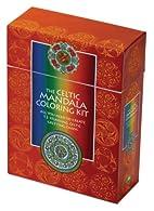 The Celtic Mandala Coloring Kit: All You…