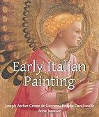 Early Italian Art (Art of Century…