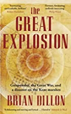 The great explosion: gunpowder, the Great…