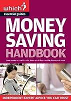 Money-Saving Handbook (Which Essential…