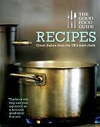 Good Food Guide - Recipes.