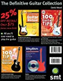 Mead, David: Definitive Guitar Collection Pack
