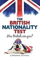 The British Nationality Test. How British…