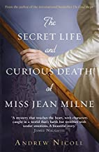 The Secret Life and Curious Death of Miss…