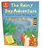 The Rainy Day Adventure (Little Tiger and…