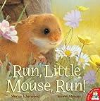 Run, Little Mouse, Run! by Shirley Isherwood