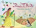 Prince of the Birds by Amanda Hall