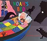 Jones, Elisabeth: Noah's Bed