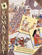 Roman Fort (Fly on the Wall) by Mick Manning